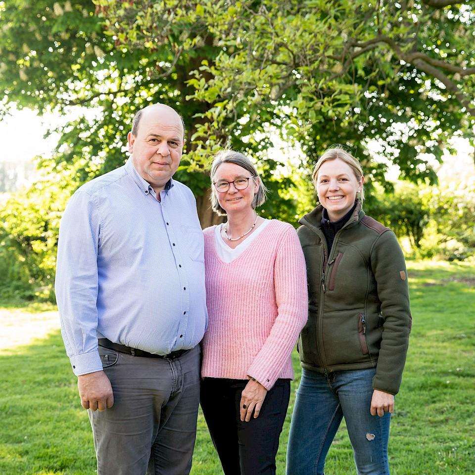 Die Familie Schulze Rötering