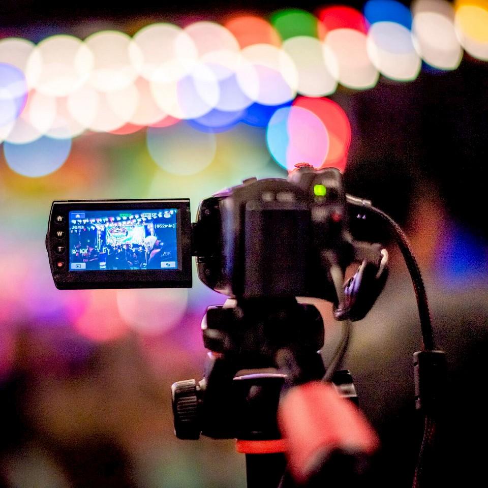 Digitale Veranstaltungsformate im Kulturbereich