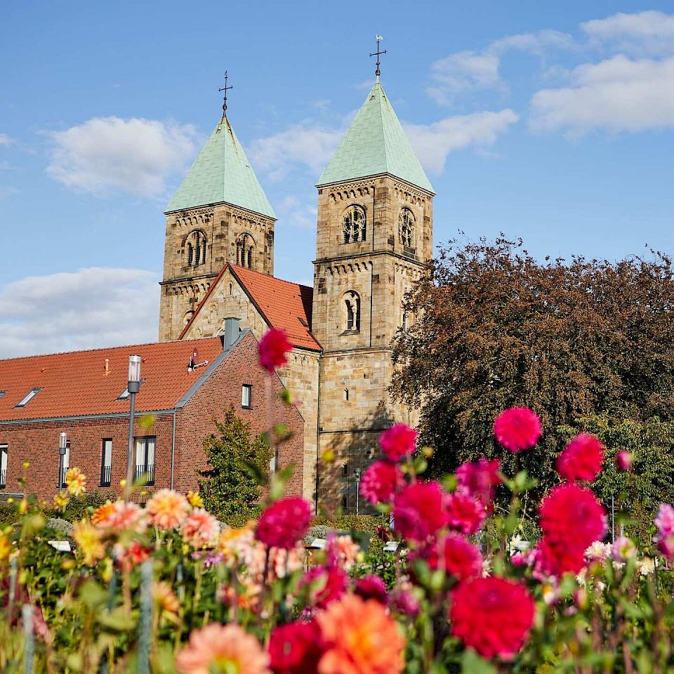 Legden in the Münsterland