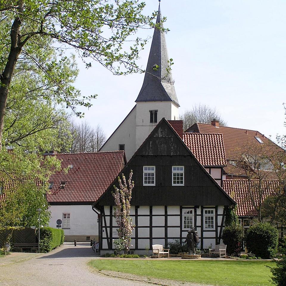 Lienen in Münsterland