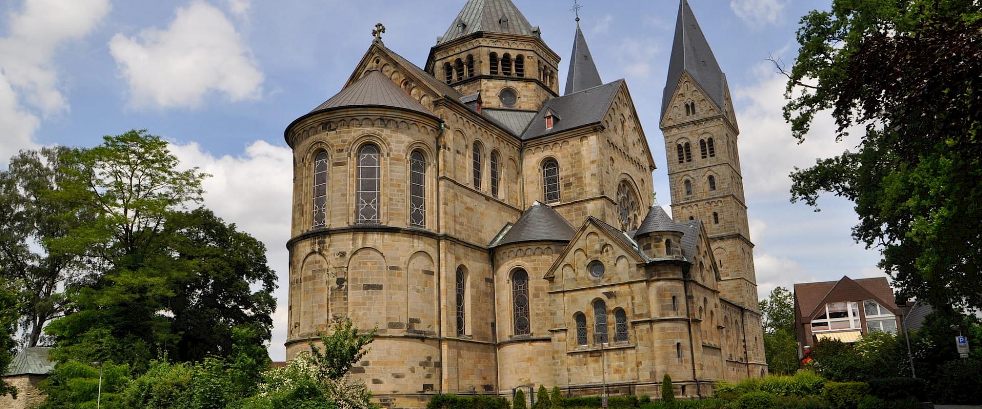 Neuenkirchen im Münsterland