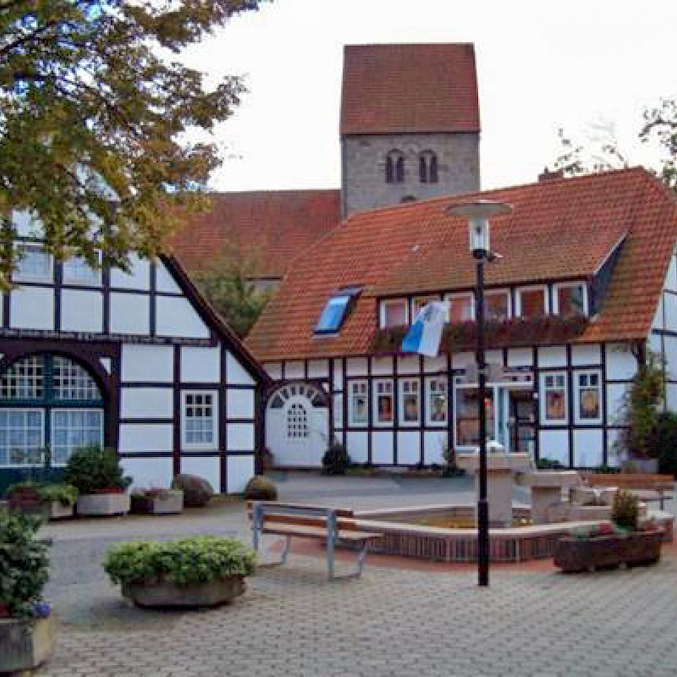 Recke in the Münsterland