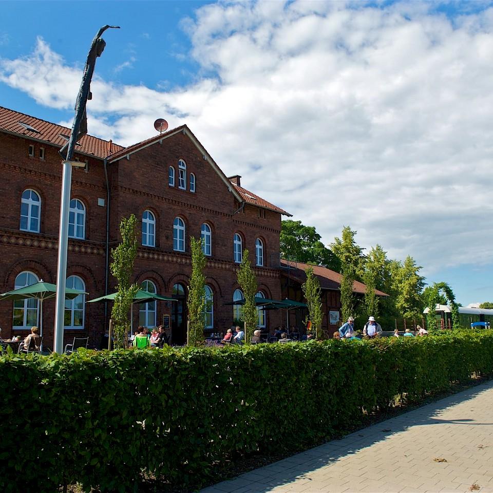 Rosendahl in the Münsterland