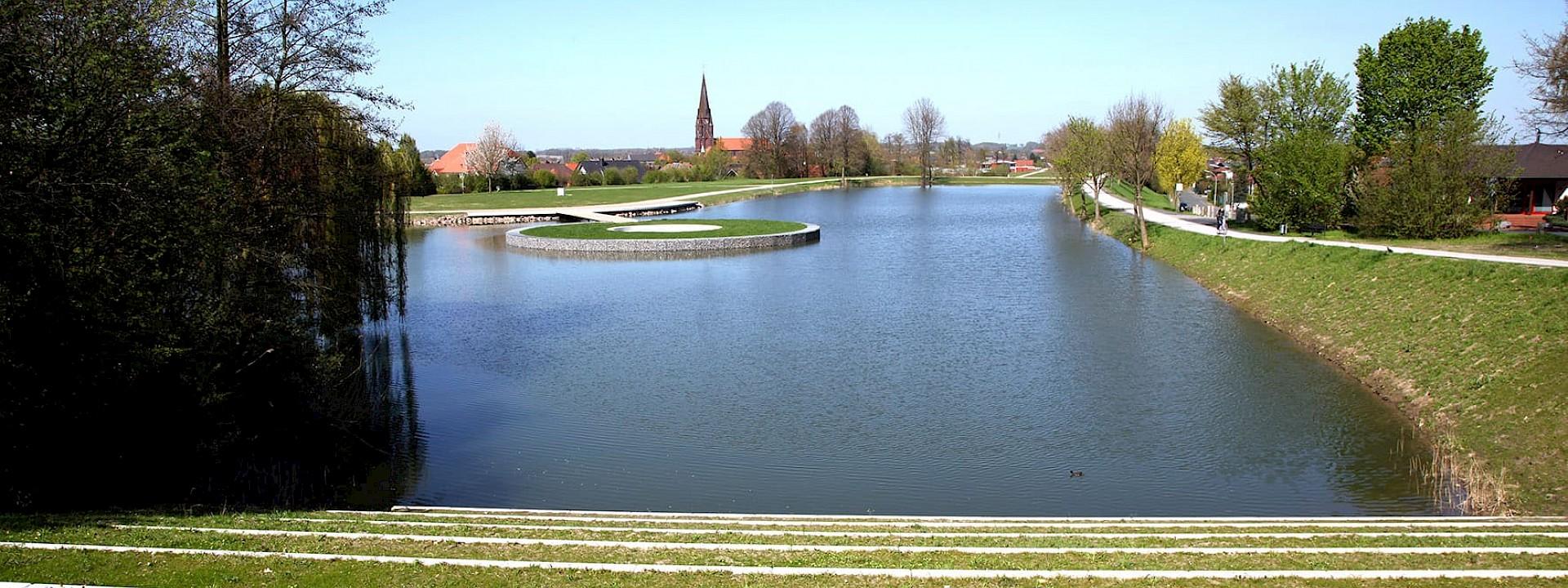 Ein gutes Stück Münsterland Olfen