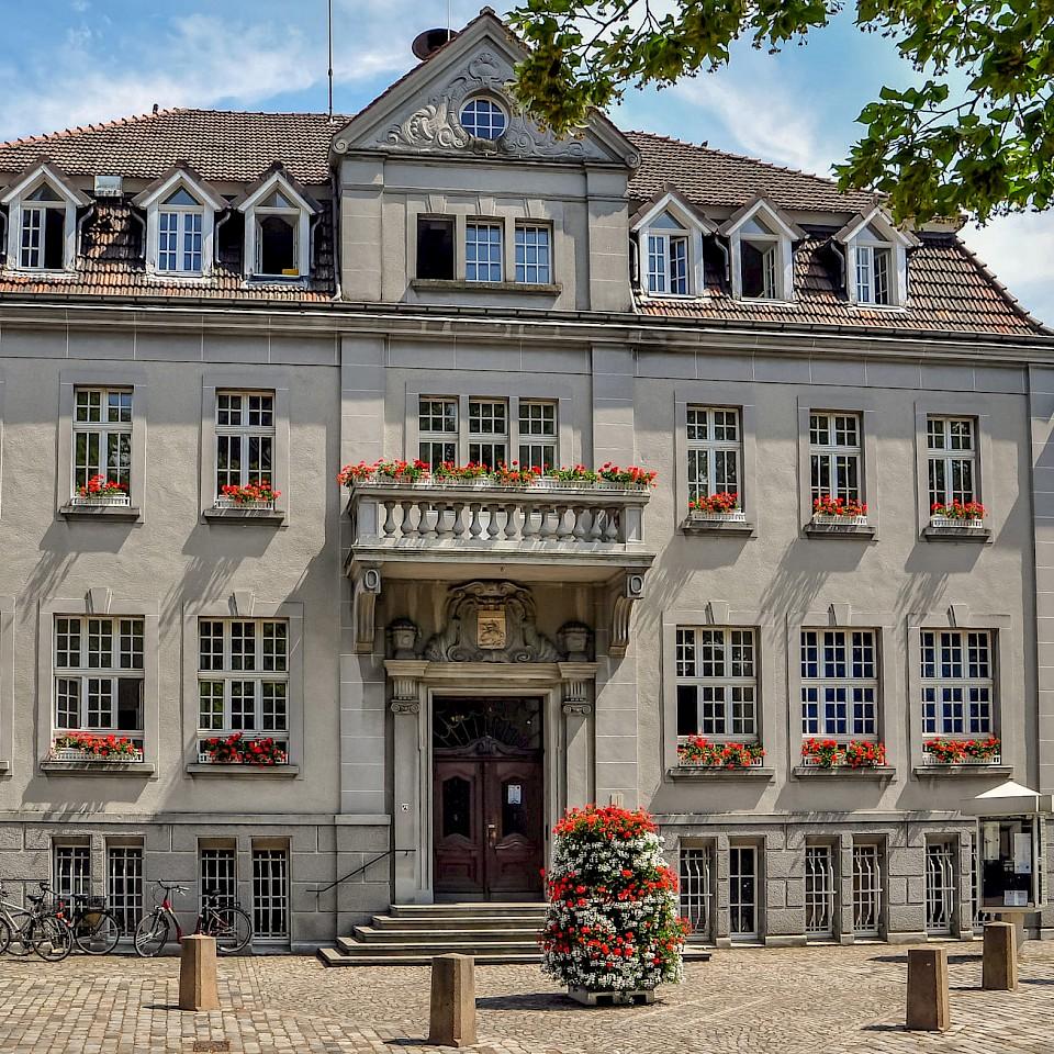 Sendenhorst in the Münsterland