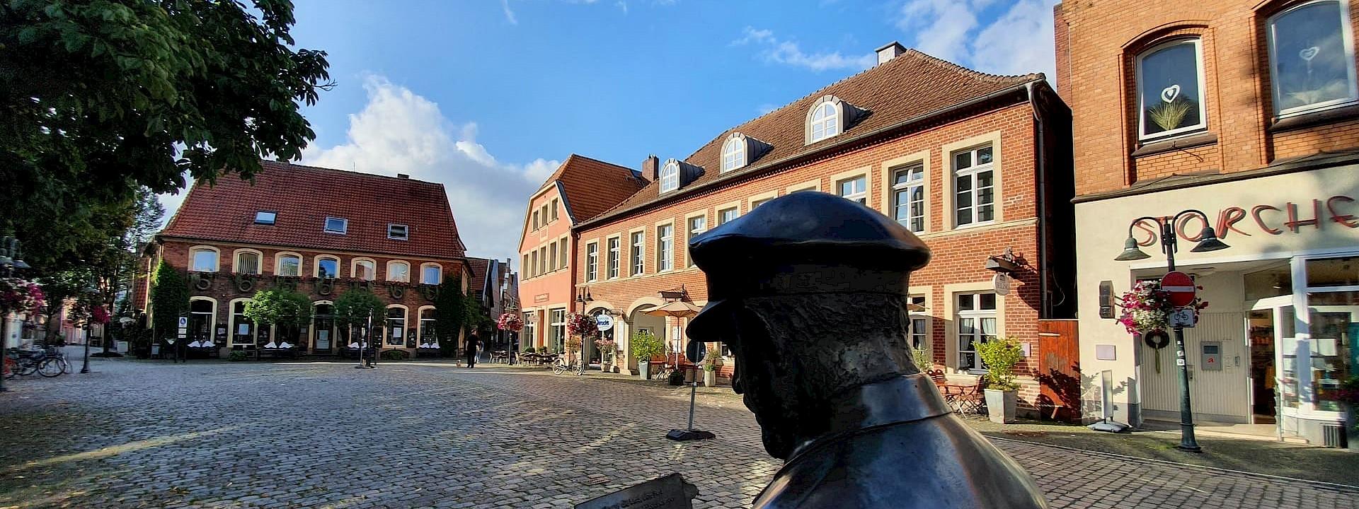 Die großartige Kleinstadt im Münsterland Telgte