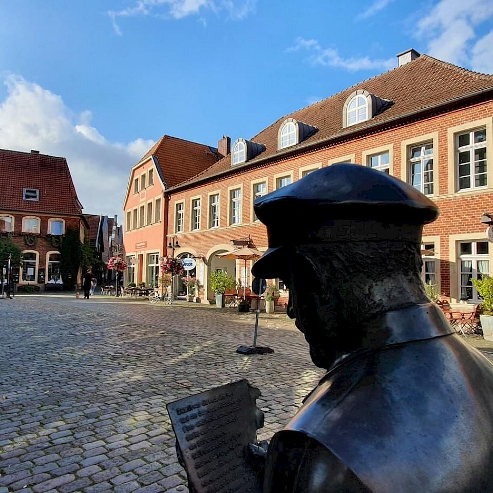 Telgte in the Münsterland