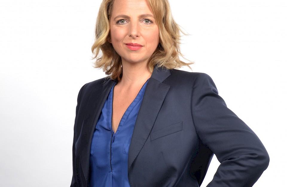 Zuzana Blazek