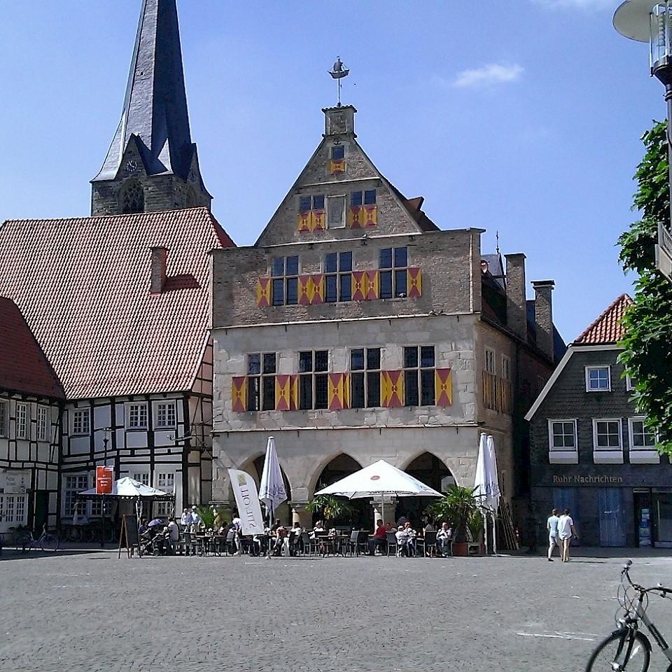 Werne in the Münsterland