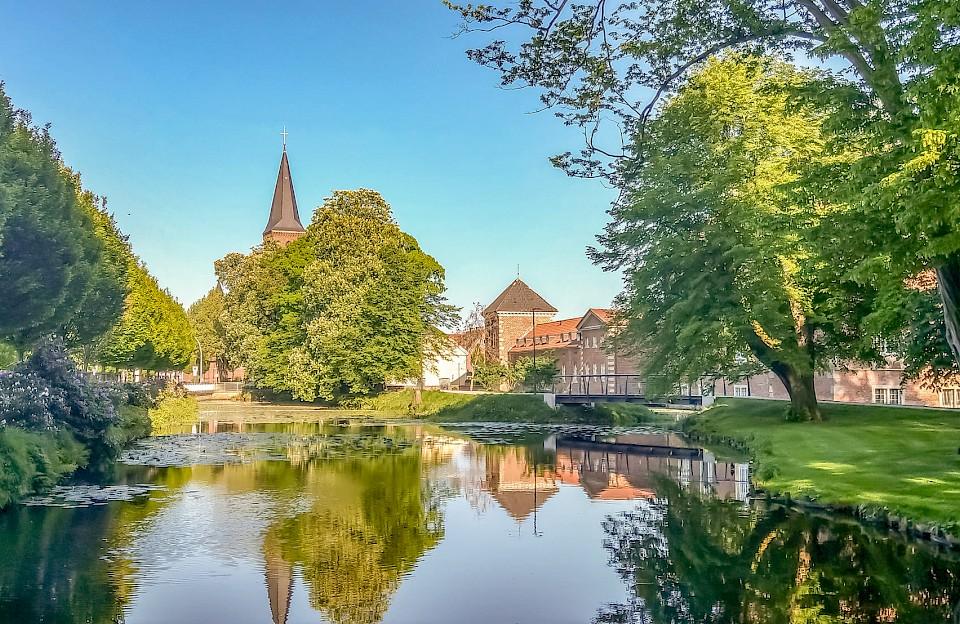 Velen im Münsterland