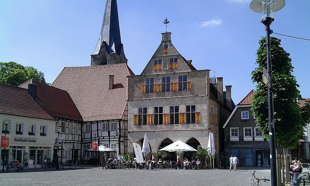 Werne im Münsterland
