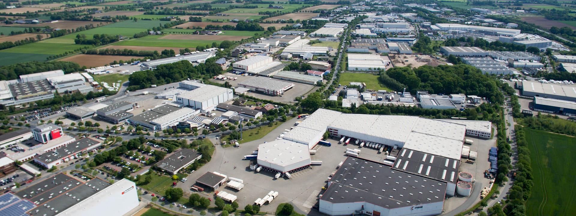 Wirtschaftsförderung und Stadtmarketing Bocholt