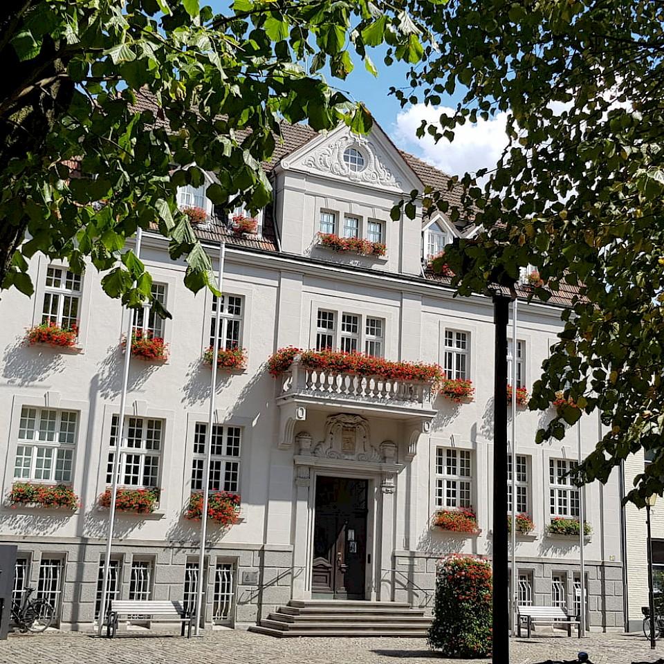 Rathaus Sendenhorst