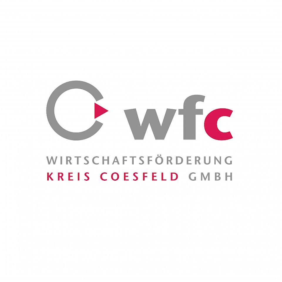 Logo wfc Kreis Coesfeld