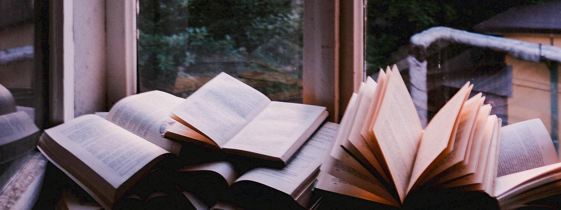 Filme und Bücher