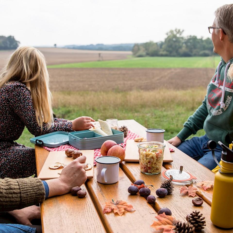 Picknickplatz Ichterloh