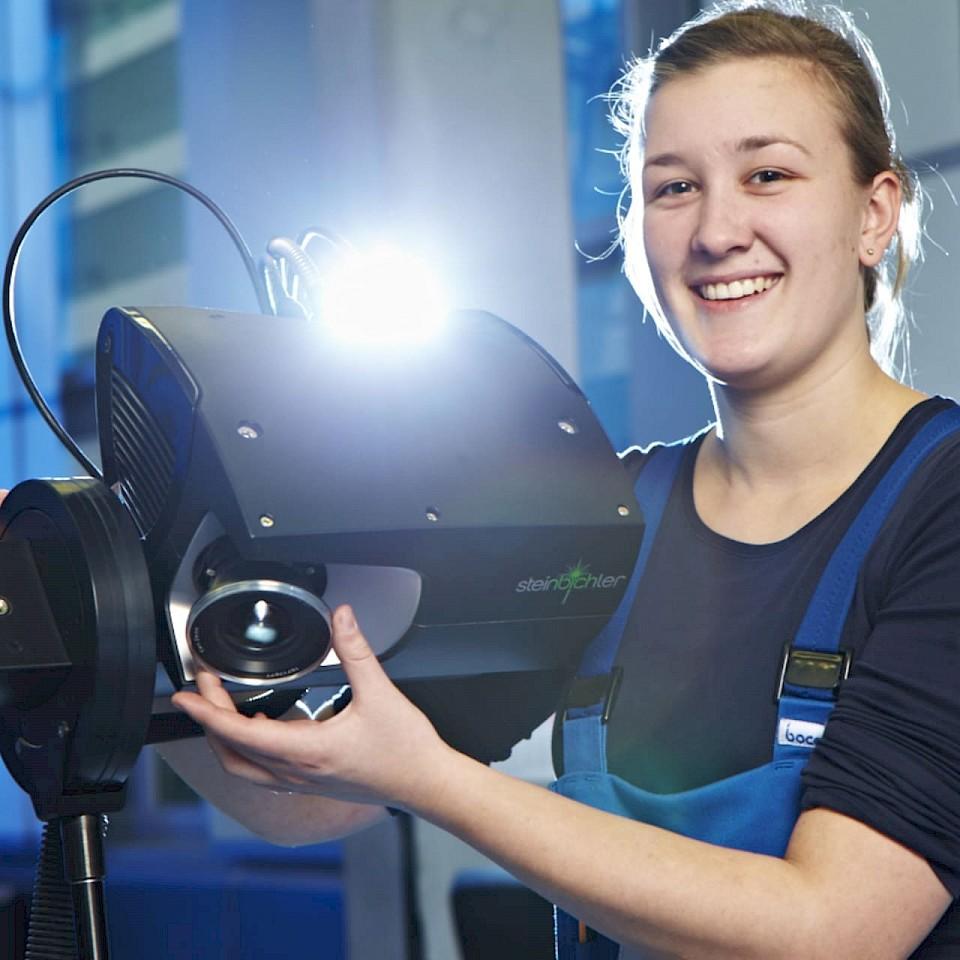 Grunwald mit Sitz in Bocholt ist ein engagierter Arbeitgeber im Münsterland.