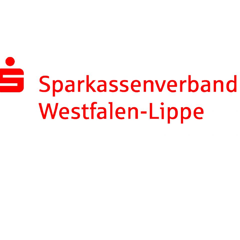 Das Logo des Sparkassenverbandes Westfalen-Lippe