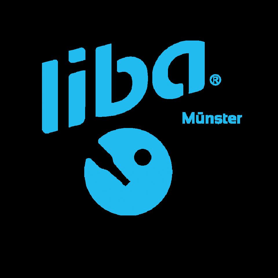 Das Logo der liba Getränke UG & Co. KG
