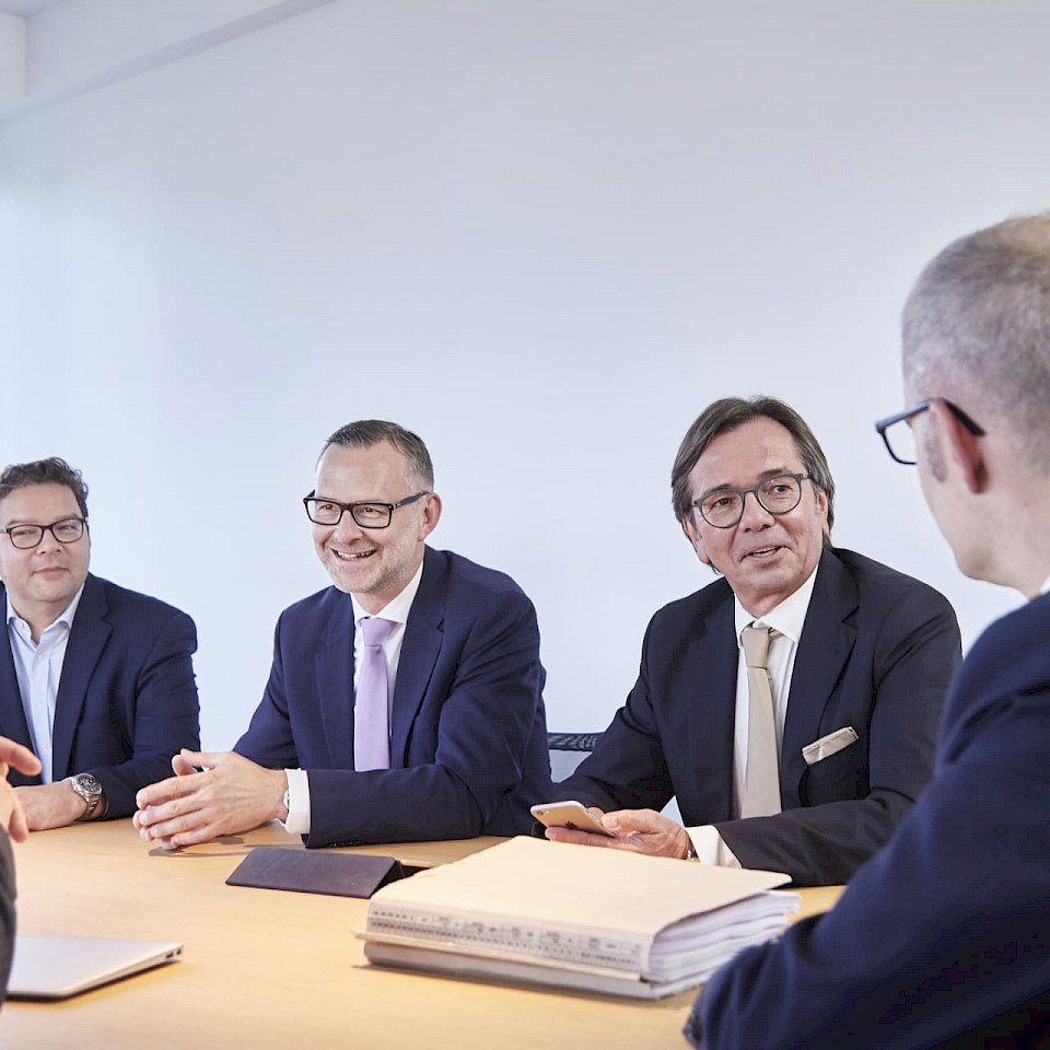 Die MÖNIG Wirtschaftskanzlei ist ein engagierter Arbeitgeber im Münsterland