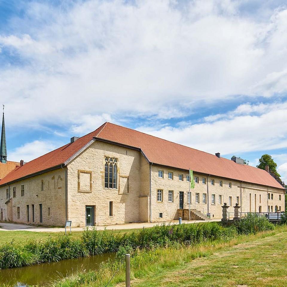 DA Kunsthaus Kloster Gravenhorst