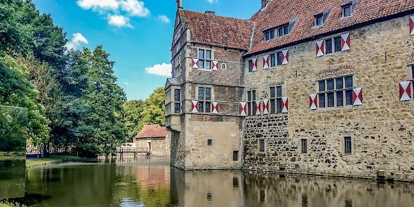 Die Burg Vischering
