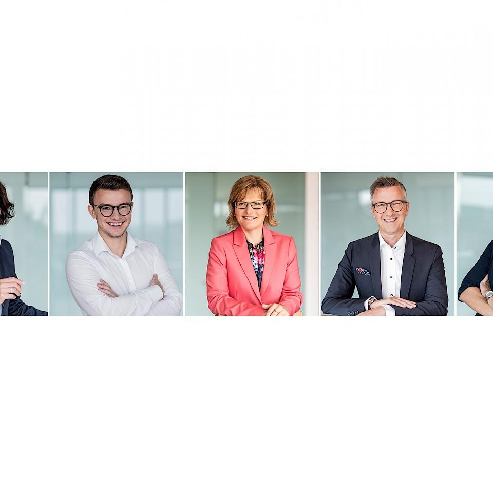 PSD Bank is een belangrijke werkgever in Münsterland