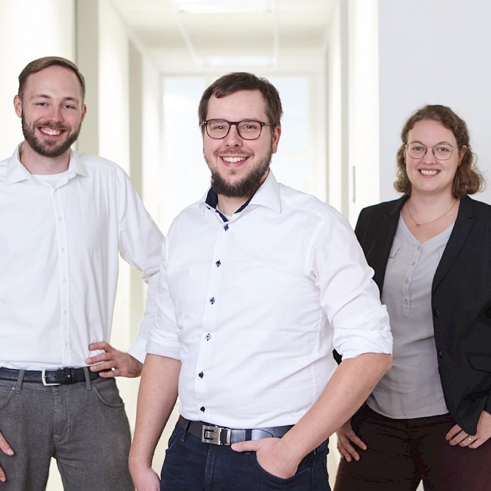 Bloofusion ist ein engagierter Arbeitgeber im Münsterland