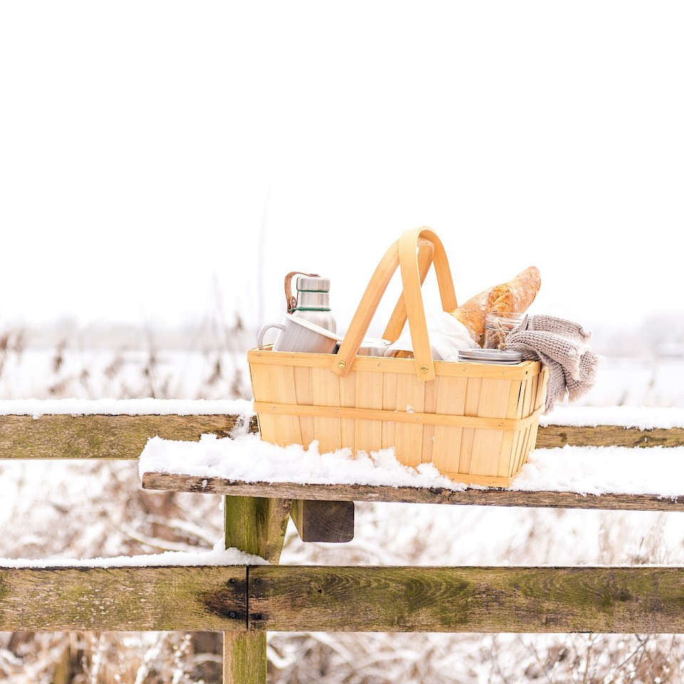 Winterpicknick