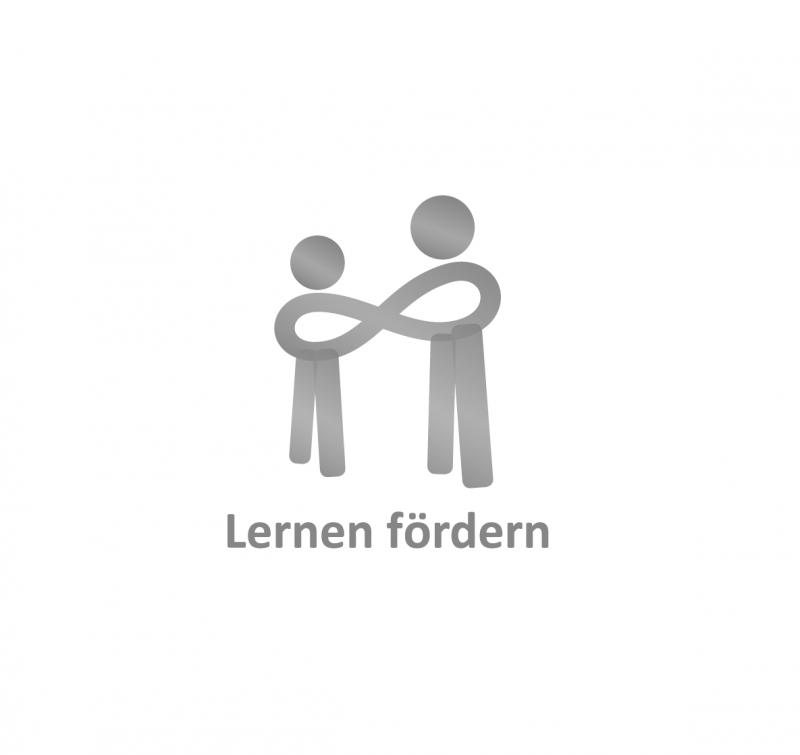 Das Logo von Lernen fördern e.V. Kreisverband Steinfurt<br>© Lernen fördern