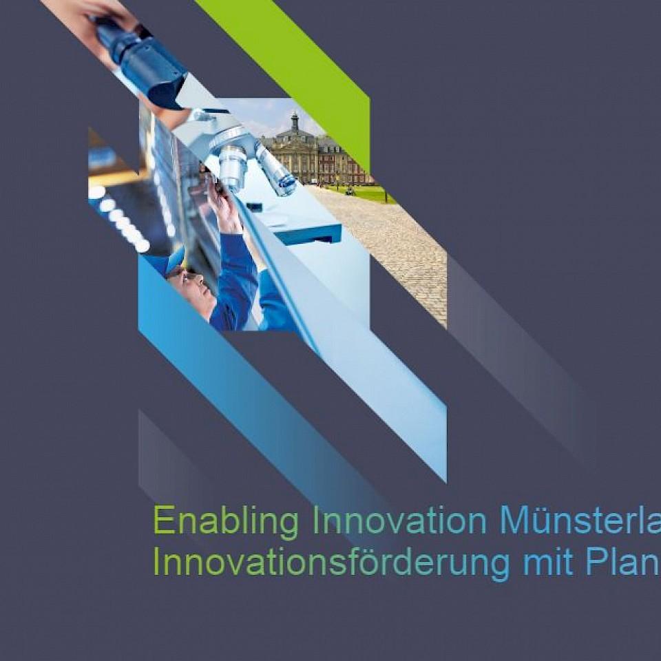 Enabling Innovation Projekthomepage
