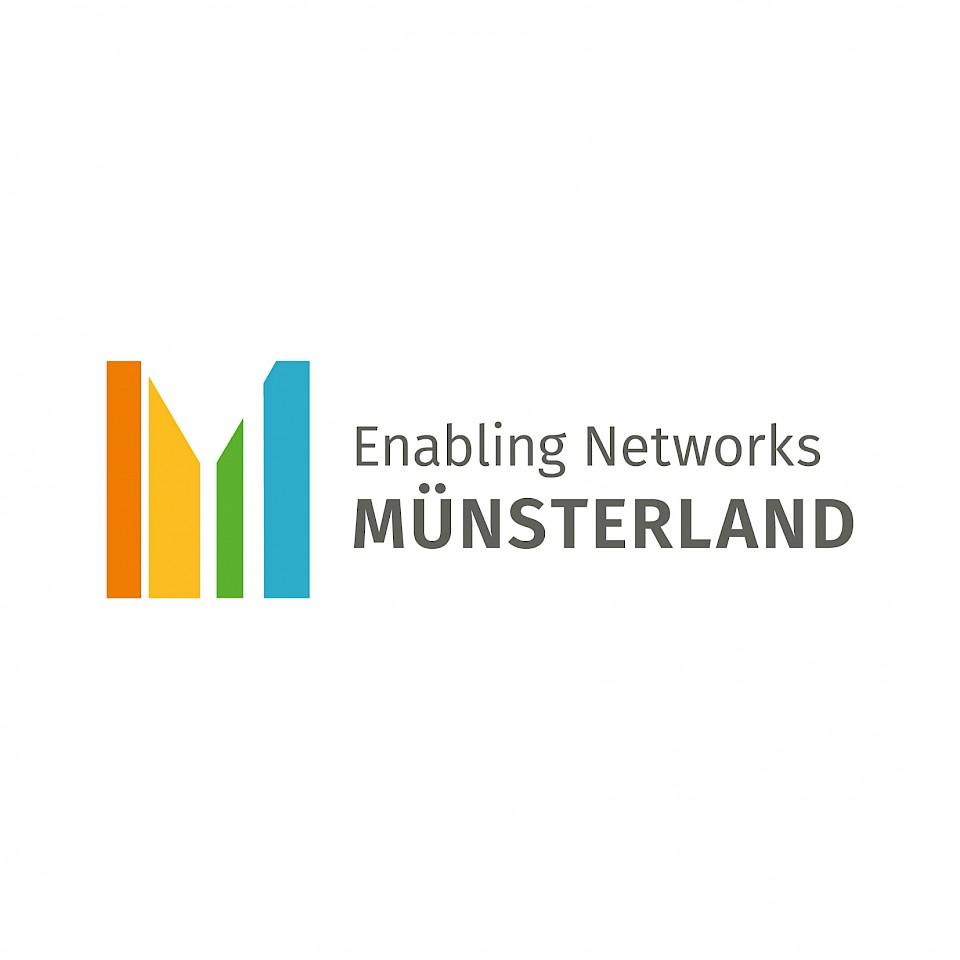 Projektdaten Enabling Networks Münsterland