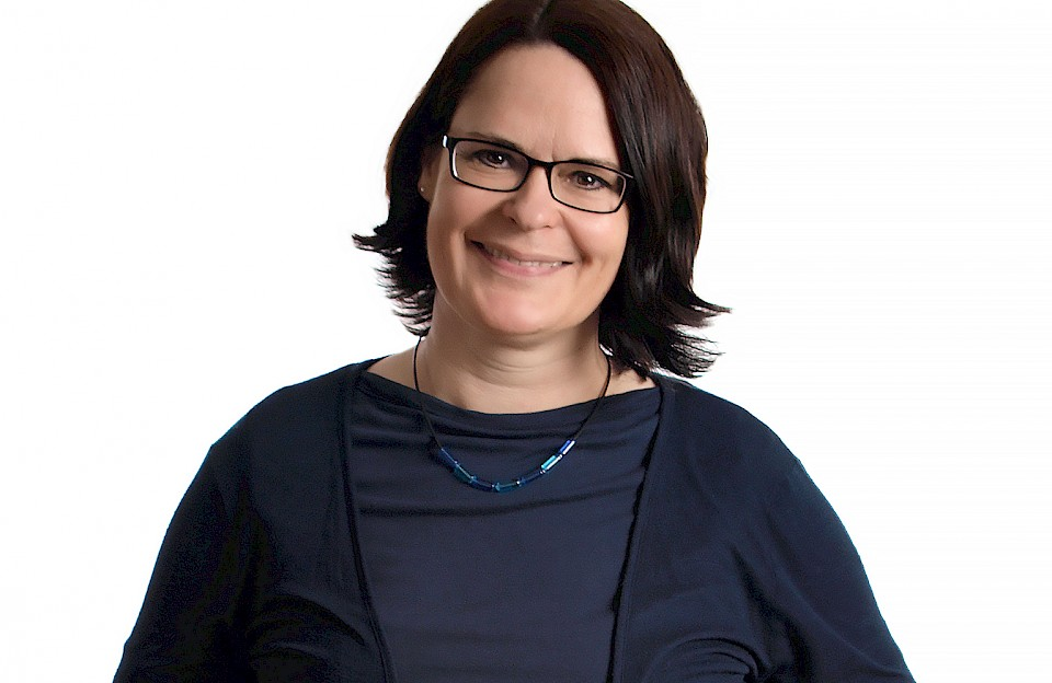 Referentin Katja Dittmar