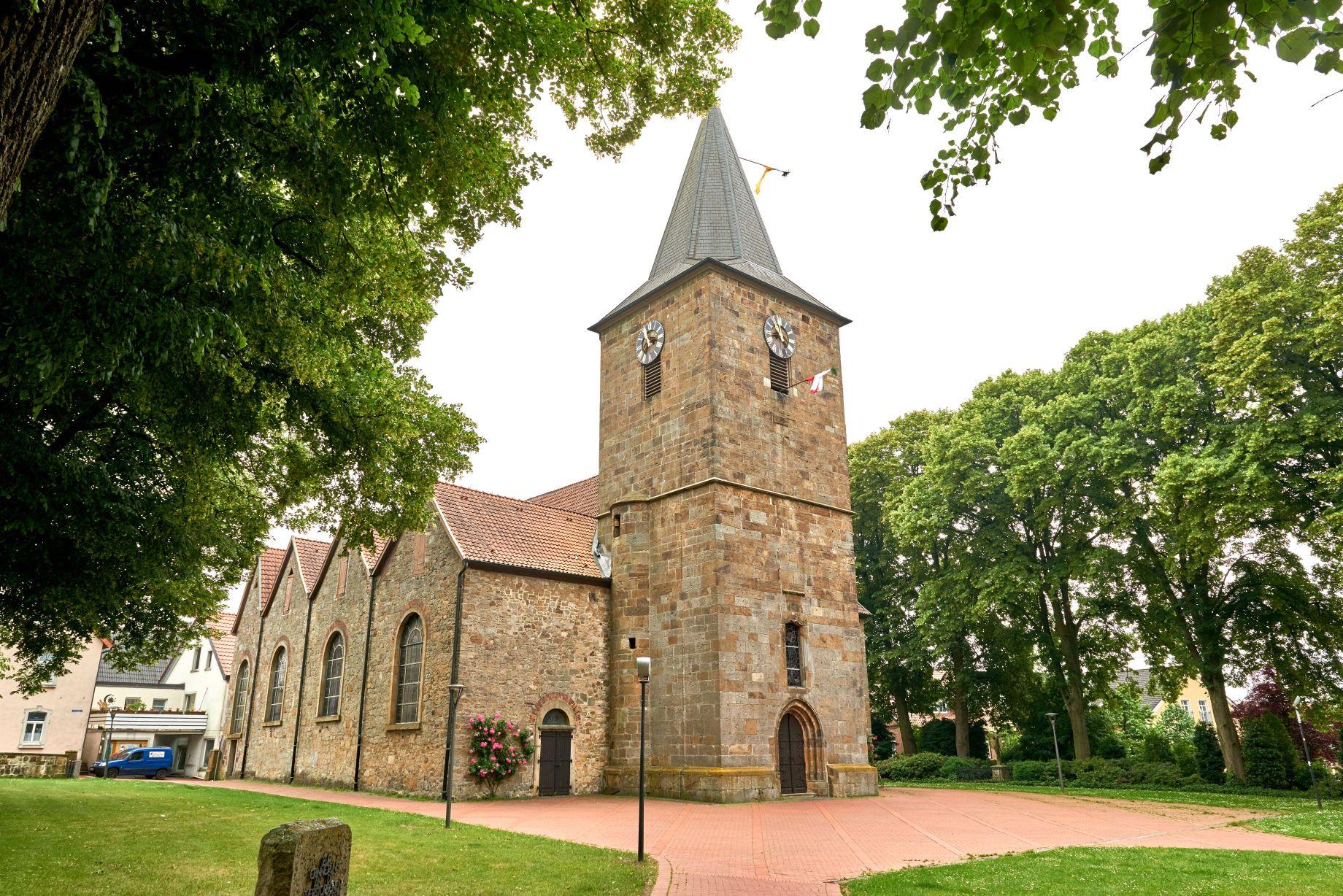 Hagen Kirche