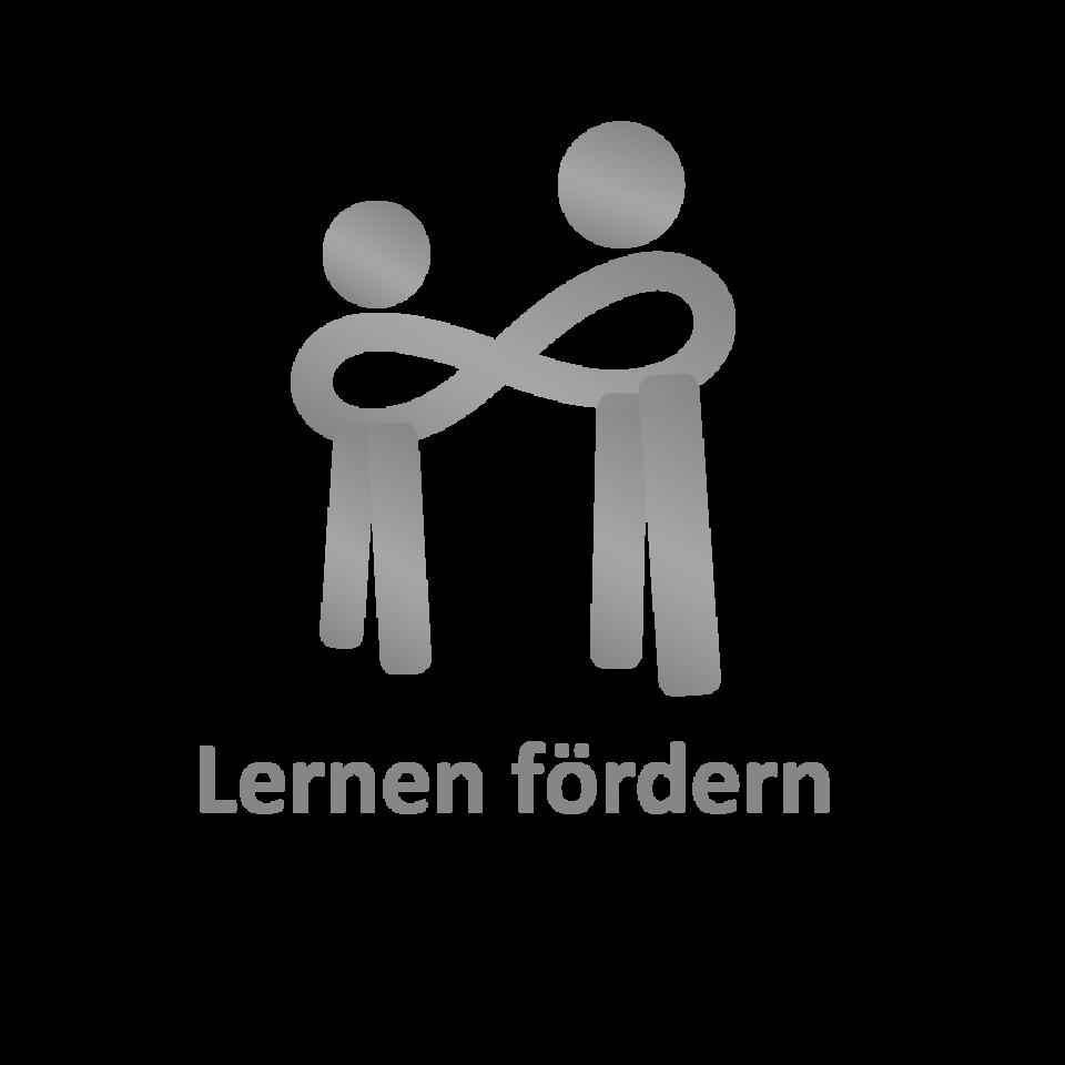 Das Logo von Lernen fördern e.V.