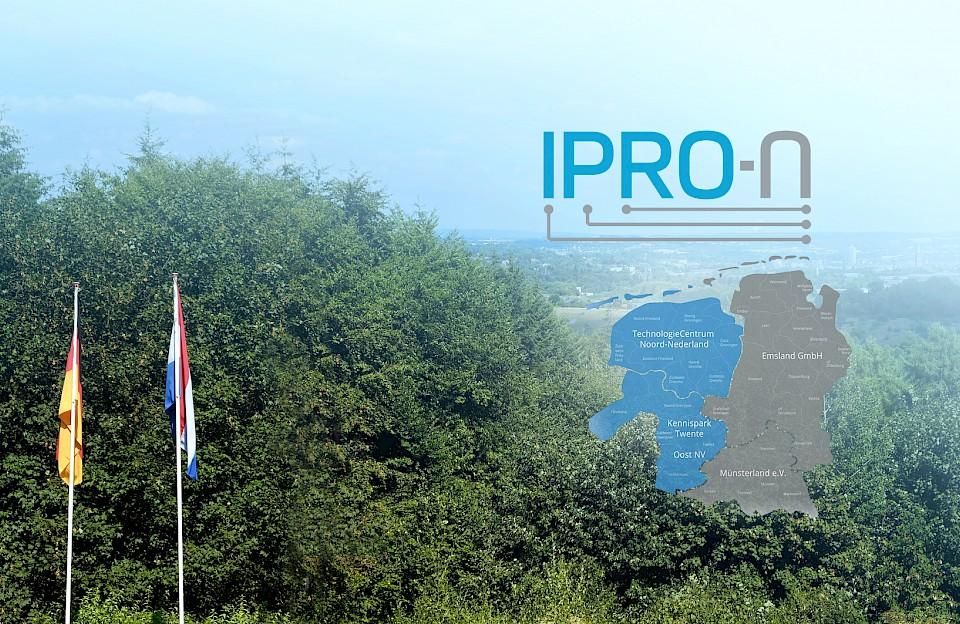 Projektdaten iPro-N