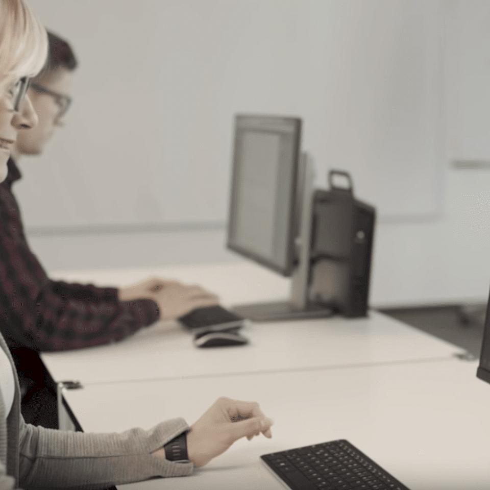Das Software- und Beratungshaus perbit bietet praxisgerechte IT-Unterstützung für Personalarbeit.