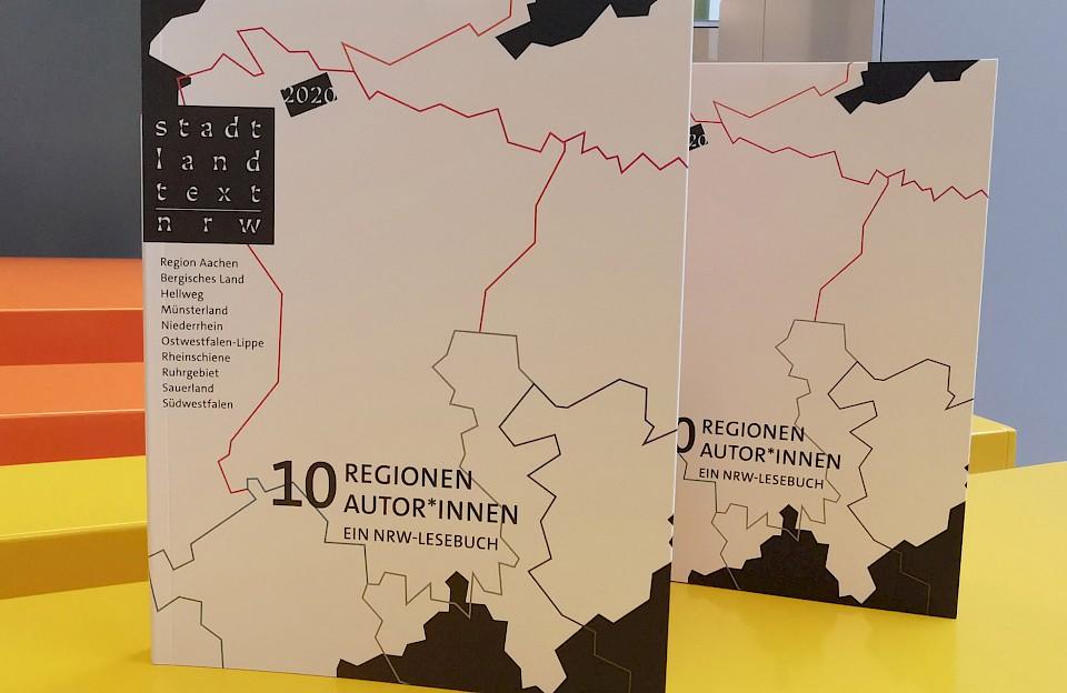 stadt.land.text 2020 NRW-Lesebuch