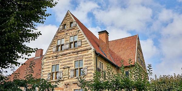 Burgmannshof in Horstmar