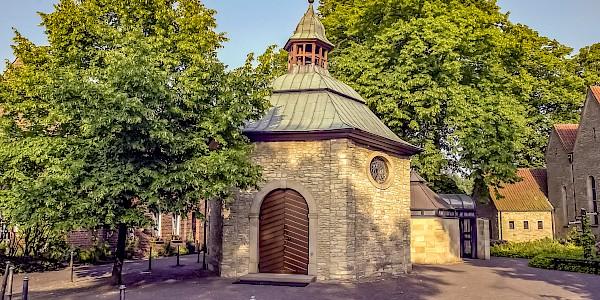 Gnadenkapelle Eggerode