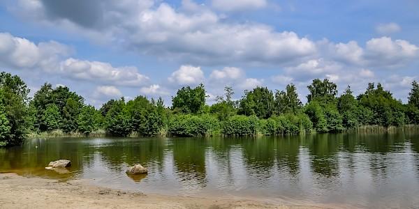 Haddorfer Seen Wettringen
