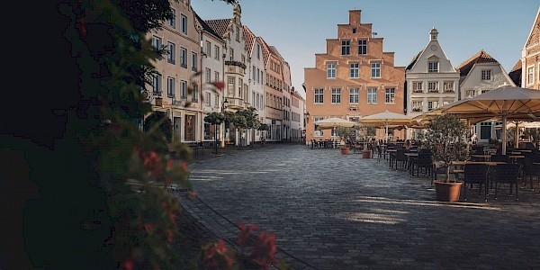 Altstadt von Warendorf