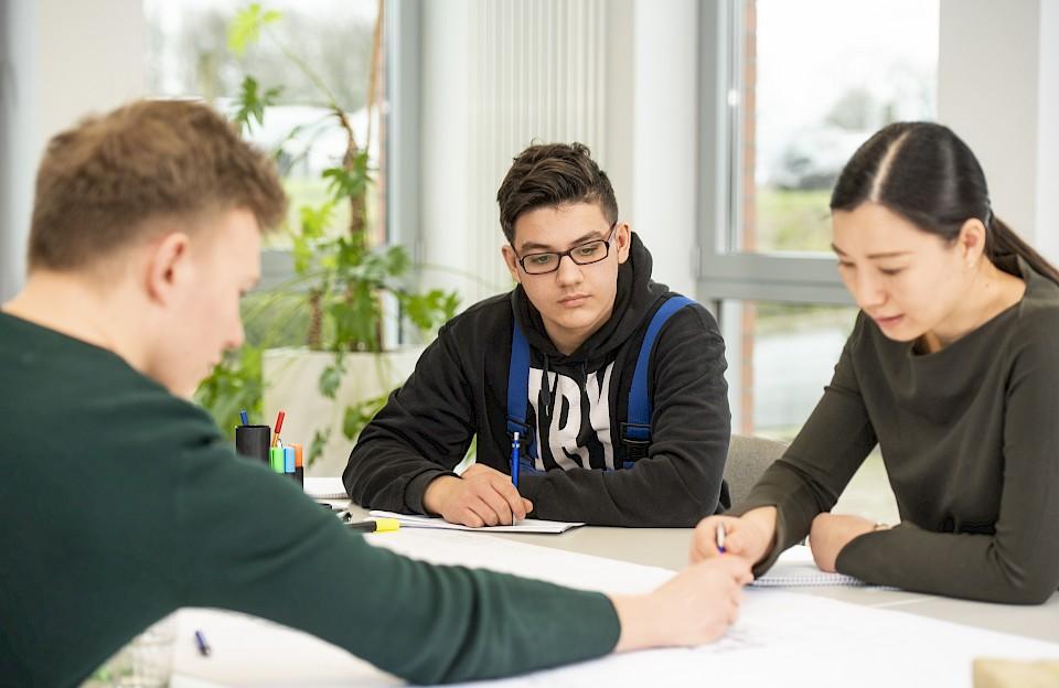 Ausbildungsprogramm NRW