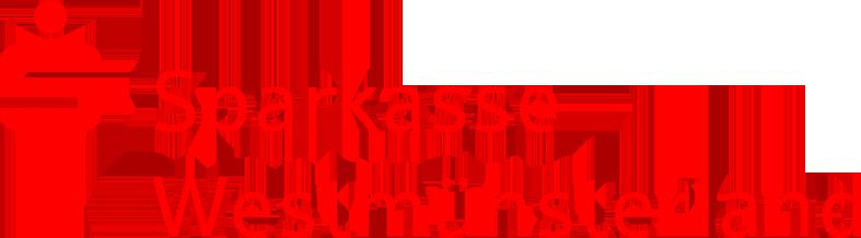 Das Logo der Sparkasse Westmünsterland<br>© Sparkasse Westmünsterland