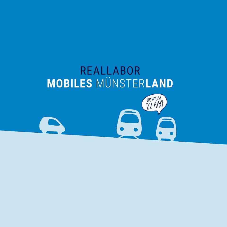 Reallabor Mobiles Münsterland