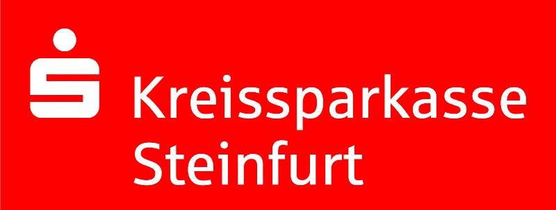 Das Logo der Kreissparkasse Steinfurt<br>© Kreissparkasse Steinfurt
