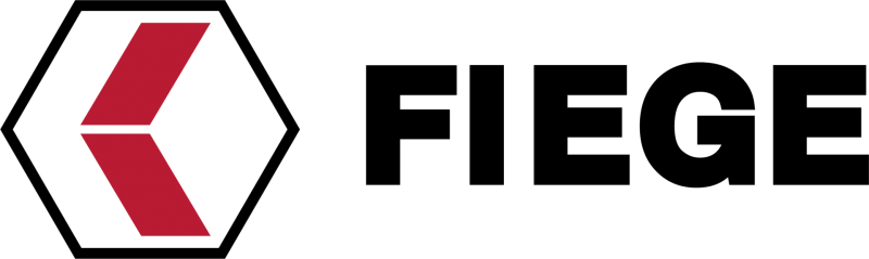 Das Logo von FIEGE Logistik<br>© FIEGE Logistik Stiftung & Co. KG