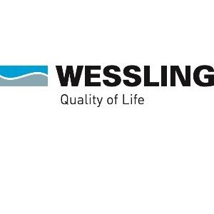 Das Logo von WESSLING<br>© WESSLING GmbH