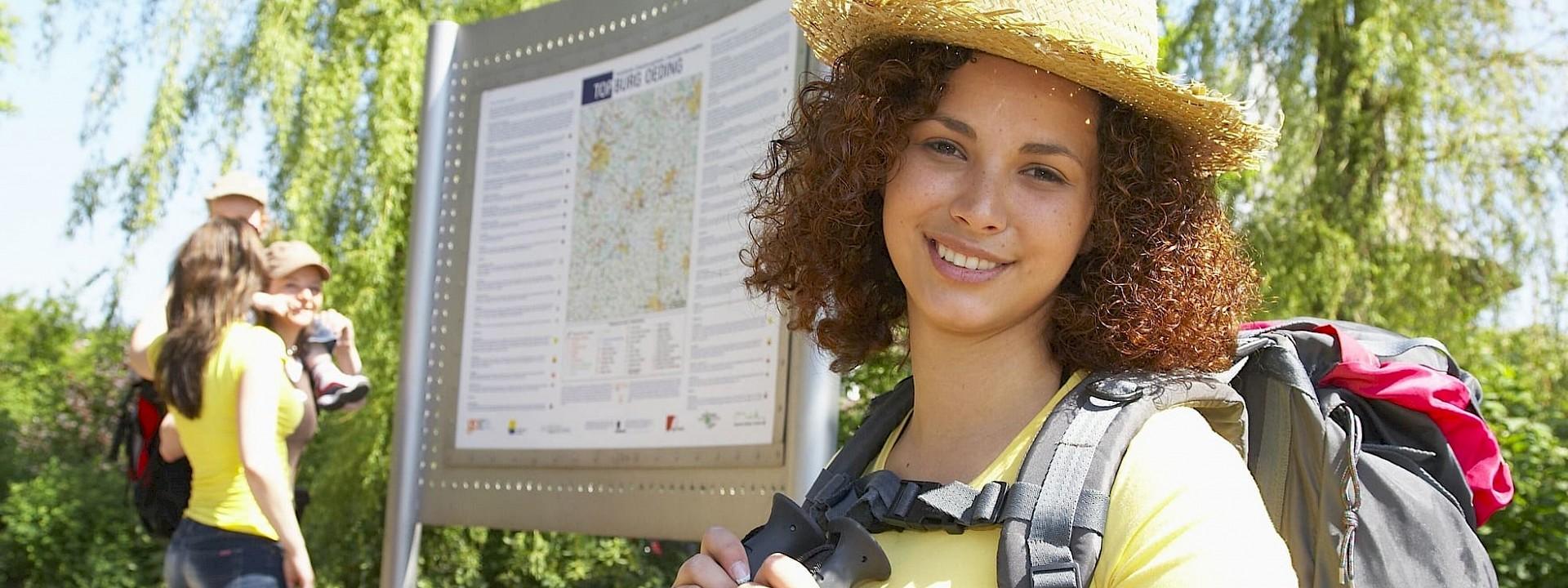 Grenzenlose Wege, grenzenlose Erlebnisse TOPs im Münsterland