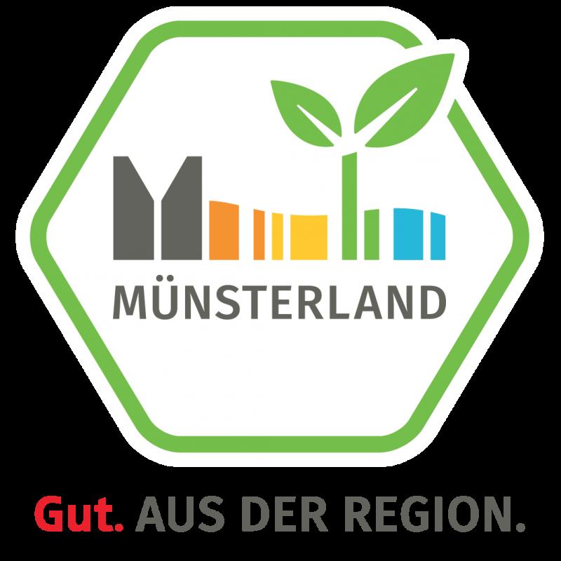 Münsterland-Siegel<br>© Münsterland e.V.